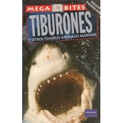 Tiburones y otros temibles...