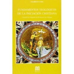 Fundamentos teológicos de...