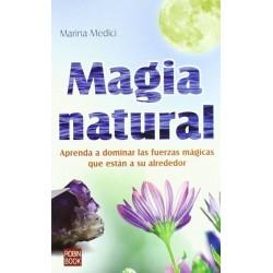 Magia natural: aprenda a...