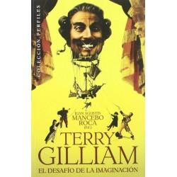 Terry Gilliam: el desafío...