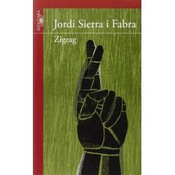 Zigzag (Jordi Sierra i...