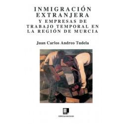 Inmigración extranjera y...