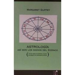 Astrología: así son los...
