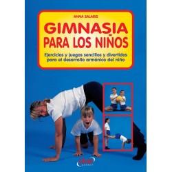 Gimnasia para los niños:...
