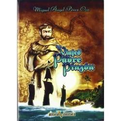Los viajes del padre Pinzón...
