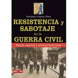 Resistencia y sabotaje en...