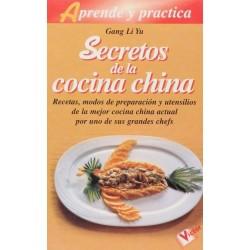 Secretos de la cocina...