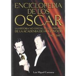Enciclopedia de los Oscar:...