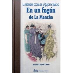 En un fogón de La Mancha:...