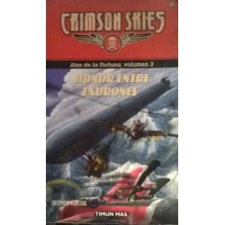 Crimson Skies Alas de la...