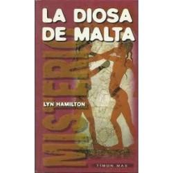 Misterio: La diosa de Malta...