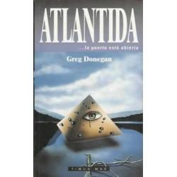 Atlantida... la puerta está...