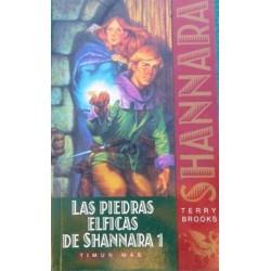 Shannara: Las piedras...