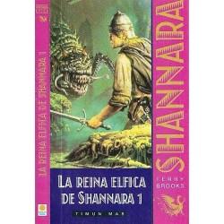 Shannara: La reina élfica...