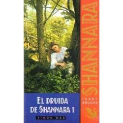 Shannara: El druida de...