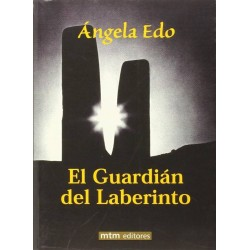 El guardián del laberinto...