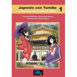 Japonés con Yumiko 1:...