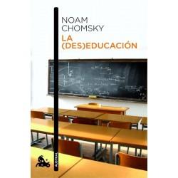 La (des)educación (Noam...