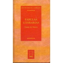 Fábulas literarias (Tomás...