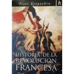 Historia de la Revolución...