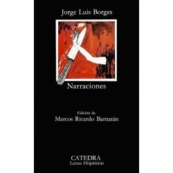 Narraciones (Jorge Luis...