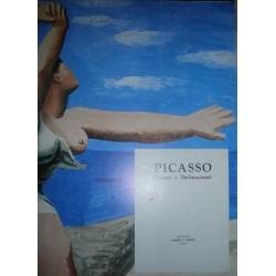 Picasso: poemas y...