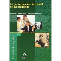 La comunicación informal en...