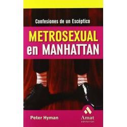 Metrosexual en Manhnattan:...