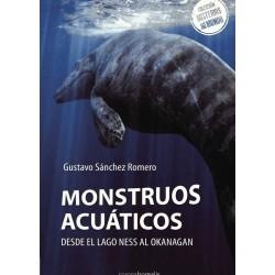 Monstruos acuáticos: desde...