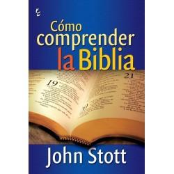 Cómo comprender la Biblia...