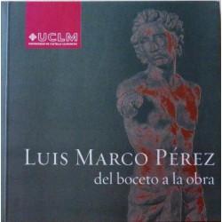 Luis Marco Perez del boceto...
