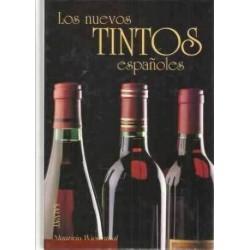 Los nuevos tintos españoles...