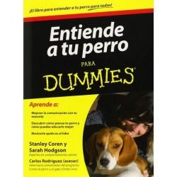 Entiende a tu perro para...