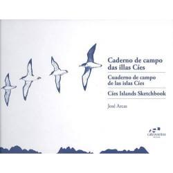 Caderno de campo das illas...
