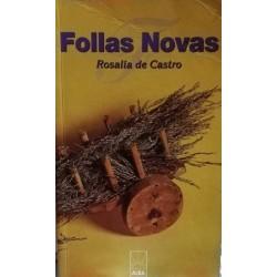 Follas novas (Rosalía de...
