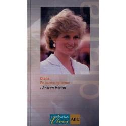 Biografías vivas 20: Diana...