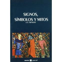 Signos, símbolos y mitos...