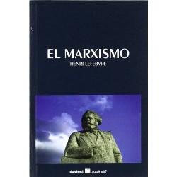 El Marxismo (Henri...