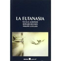 La eutanasia (Nicolas...