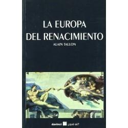 La Europa del Renacimiento...