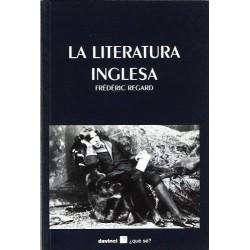 La literatura inglesa...