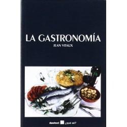La gastronomía (Jean...