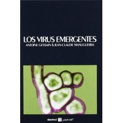 Los virus emergentes: sida,...