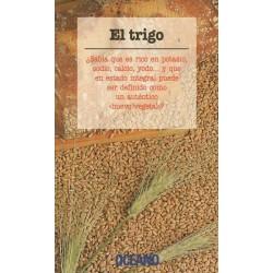 El trigo (Tiziana Valpiana)...