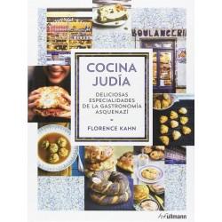 Cocina judía: deliciosas...