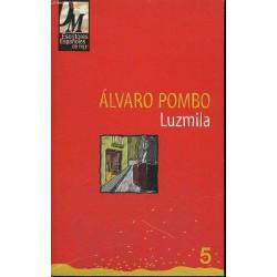 Luzmila (Alvaro Pombo) Diez...