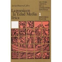 La poesía en la Edad Media:...