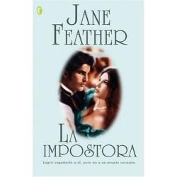 La impostora (Jane Feather)...