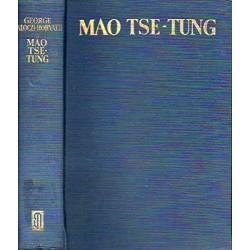 Mao Tse-Tung (George...
