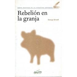 Rebelión en la Granja...